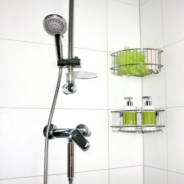 Haas Wasserkraft Duschfilter